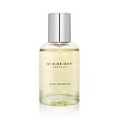 Burberry WEEKEND 週末女性淡香精 30ML【美人密碼】