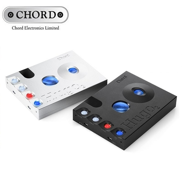 回函加送飛利浦43吋電視 / 英國Chord Hugo 2 隨身USB DAC耳機擴大機 原廠公司貨 全機延長保固三年