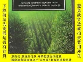 二手書博民逛書店Growing罕見green assets: removing