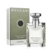 BVLGARI 寶格麗 大吉嶺極致男性淡香水 Pour Homme Extreme(100ml) EDT-公司貨