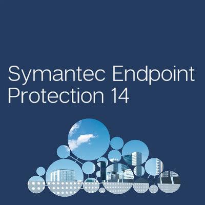 賽門鐵克 Endpoint Protection 14 中文企業授權 5人一年版