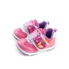粉紅豬小妹 Peppa Pig 運動鞋 魔鬼氈 童鞋 粉紅色 小童 PG6400 no746