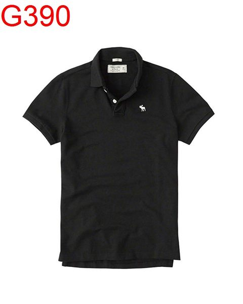 AF Abercrombie & Fitch A&F A & F 男 POLO G390