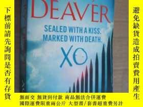 二手書博民逛書店XO:Sealed罕見with a kiss,marked wi