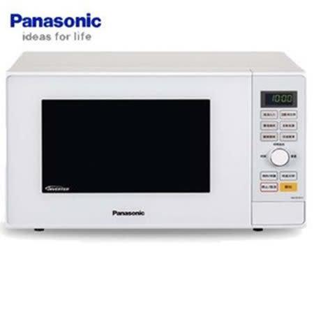 『Panasonic』國際牌23L變頻微電波烤箱微波爐 NN-GD37H *免運費