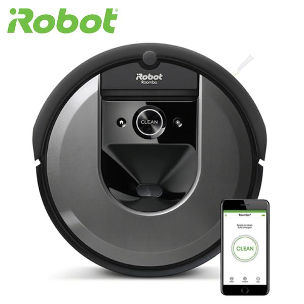 [iRobot]iRobot wifi 掃地機器人 Roomba i7
