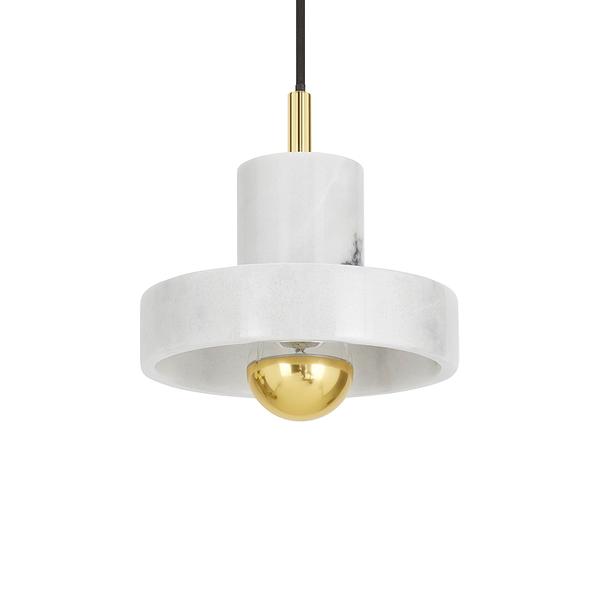 英國 Tom Dixon Stone Pendant Light 18cm 石器系列 圓形吊燈