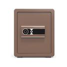 聚富-商務型Plus雙認證保險箱(45BQ+)金庫/防盜/電子式/密碼鎖/保險櫃@四保