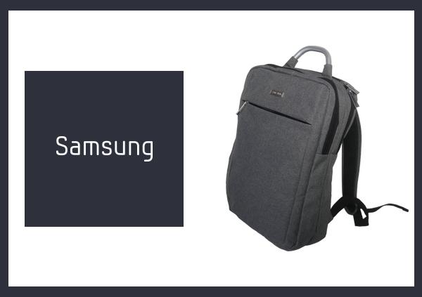 SAMSUNG 三星 原廠 筆電背包/ 電腦包_15.6吋以下筆電適用