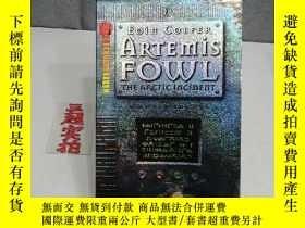 二手書博民逛書店The罕見Arctic Incident (Artemis Fowl, #2)Y330094 見圖 見圖 IS