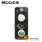 Mooer Modverb 殘響效果器【ModReverb/原廠公司貨一年保固】