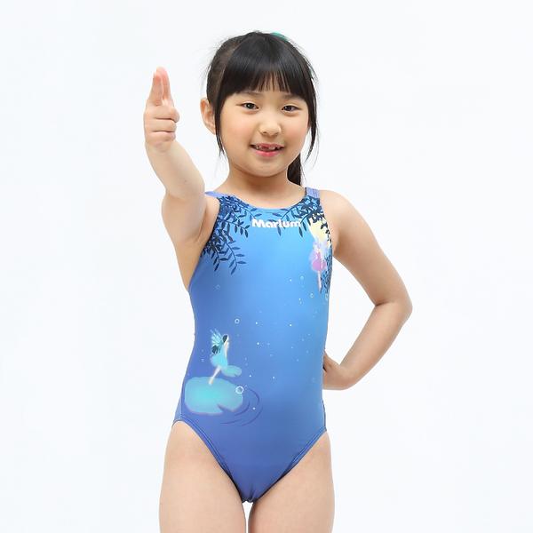 ≡MARIUM≡ 小女競賽型泳裝 MAR-A8009WJ