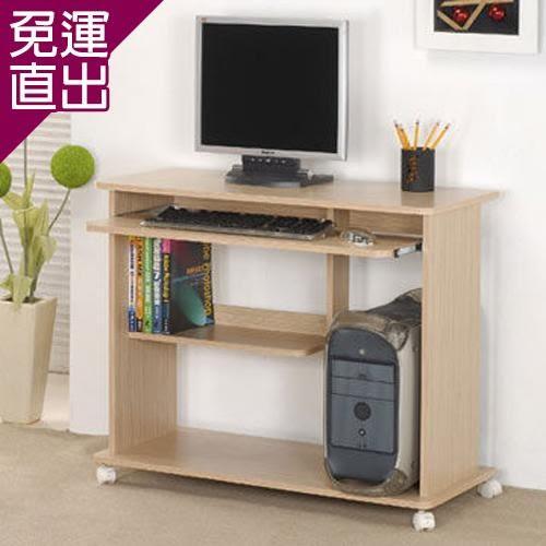 優居家 簡易寬電腦桌1入/箱【免運直出】