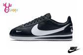 NIKE CLASSIC CORTEZ PREM 阿甘鞋 男女款 復古休閒鞋O7263#黑白◆OSOME奧森童鞋