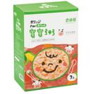 【愛吾兒】農純鄉 牛牛壯壯粥 精緻小盒(7包入) 寶寶粥 (HD06)