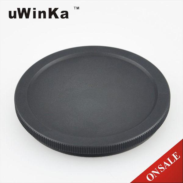 又敗家@uWinka副廠Nikon 1 Kikkor 10mm f2.8遮光罩前蓋Front Lens Hood Cap(非原廠NIKON HC-N101)