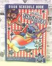 【震撼精品百貨】Stitch_星際寶貝史迪奇~證件套-飛機*12918