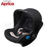 【2019新品】愛普力卡Aprica SMOOOVE Infan Seat 提籃汽座/汽車安全座椅-浮迪黑