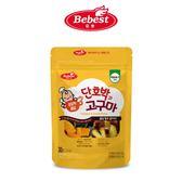 韓國 Bebest 貝思 寶寶蔬菜泥(紅薯南瓜)(四個月以上適用)