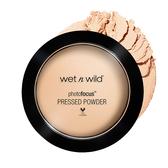 wet n wild 完美上相專業輕量粉餅-暖亮色 7.5g