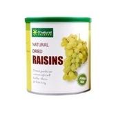 歐納丘~美國加州天然湯普森葡萄乾無籽360公克/罐