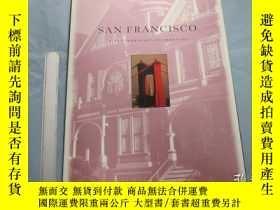 二手書博民逛書店San罕見Francisco: A Photographic Celebration【英文原版 硬精裝帶書衣 8開