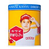 日本卡歡喜KAWAI 肝油丸S【康是美】
