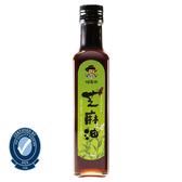 【福壽伯】芝麻油260ml(西港芝麻)