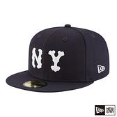 NEW ERA 59FIFTY 5950 名人堂 紐約洋基 深藍 棒球帽