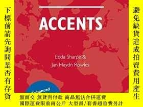 二手書博民逛書店How罕見To Do AccentsY364682 Edda Sharpe Oberon Books 出版2