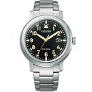CITIZEN 星辰 飛行風格時尚錶(AW1620-81E)40mm