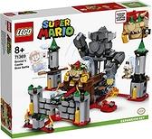 LEGO 樂高 超級馬里奧 城堡 挑戰 71369