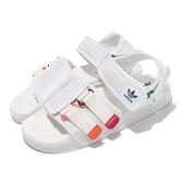 adidas 拖鞋 Adilette Sandal 4.0 女鞋 涼拖鞋 運動拖鞋 愛迪達【ACS】 GZ8828