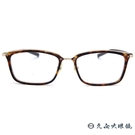 999.9 日本神級眼鏡M107 (透綠...