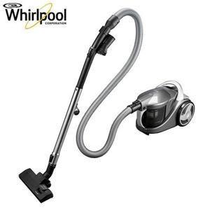 【惠而浦吸塵器】whirlpool 惠而浦 350W無袋式旋風集塵吸塵器【VCT2135S】