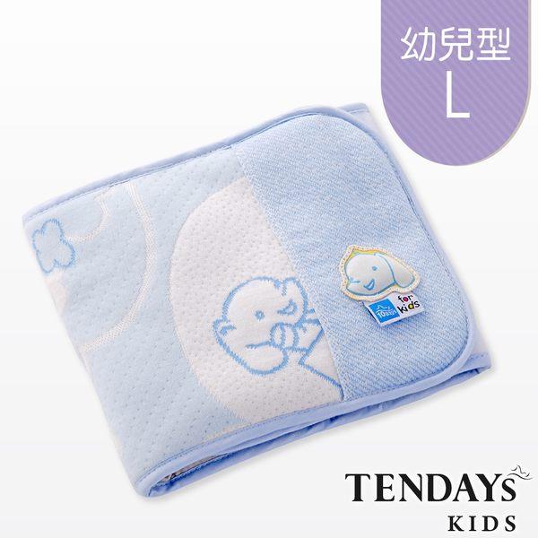 TENDAYs 健康肚圍幼兒型(粉藍/L)