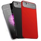 【默肯國際】IN7商務系列 iPhone 7/8/SE2 (4.7吋) 7/8 Plus (5.8吋) 磨砂款 超薄PC硬殼 防震抗摔 手機保護殼