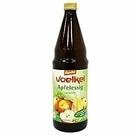 Voelkel~有機蘋果醋750毫升/罐...