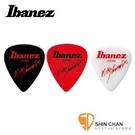 彈片 ▷ Ibanez 1000KL Kiko Loureiro 簽名彈片 (三片組) 厚度:1.2mm