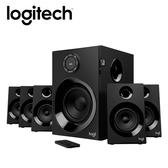 【Logitech 羅技】Z607 5.1聲道藍牙 電競喇叭 【加碼贈USB風扇】