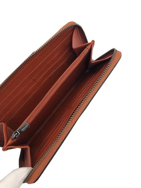 ~雪黛屋~COACH 長夾國際正版保證進口防水防刮皮革U型拉鍊包覆型主袋附品證購等10-15日C547571
