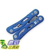 [103美國直購] Swiss+Tech 多功能工具 ST35015 Pocket Multi-Tool 12-in-1 Multi-Function Tool $536