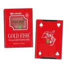 A級 塑膠 撲克牌 12副入 /盒 0771 (藍紅配色)