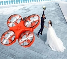遙控飛機 無人機遙控飛機兒童直升機學生小型水陸空三合一飛行器玩具男孩【快速出貨八折鉅惠】