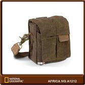 ★相機王★配件National Geographic 國家地理頻道A1212小型側背包〔G12 EX1適用〕