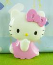 【震撼精品百貨】Hello Kitty 凱蒂貓~造型磁鐵~吸手指【共1款】