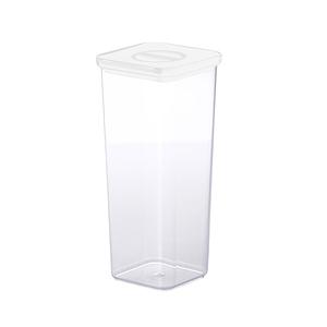SMART SEAL聰明封儲物罐AS-白蓋/方形/2700ml