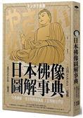 日本佛像圖解事典:51尊佛像一次看懂佛像涵義、工法與歷史背景