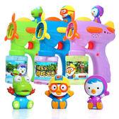 泡泡槍泡泡機玩具寶寶企鵝抗摔幼兒吹泡泡水兒童全自動不漏水電動泡泡槍