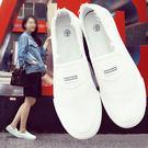 小白鞋韓版  平底 休閒